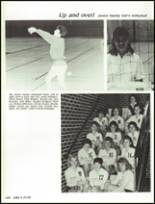 1988 West Allis Central School Yearbook Page 172 & 173
