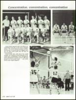 1988 West Allis Central School Yearbook Page 176 & 177