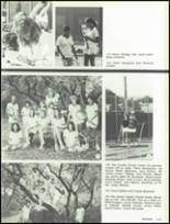 1988 West Allis Central School Yearbook Page 178 & 179