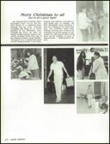 1988 West Allis Central School Yearbook Page 180 & 181
