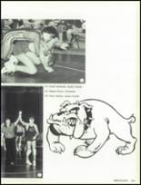 1988 West Allis Central School Yearbook Page 184 & 185
