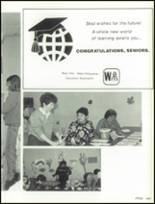 1988 West Allis Central School Yearbook Page 188 & 189