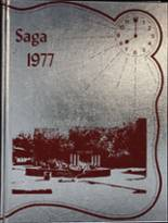 1977 Yearbook Valley High School