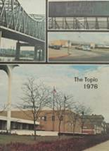 1976 Yearbook Jeffersonville High School