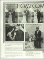 1981 Charles M. Russell High School Yearbook Page 12 & 13