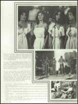 1981 Charles M. Russell High School Yearbook Page 16 & 17