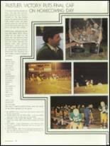1981 Charles M. Russell High School Yearbook Page 18 & 19