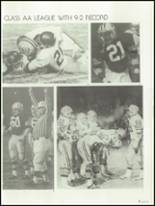 1981 Charles M. Russell High School Yearbook Page 22 & 23