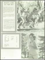 1981 Charles M. Russell High School Yearbook Page 30 & 31