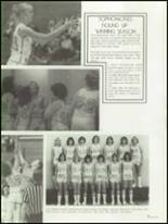 1981 Charles M. Russell High School Yearbook Page 34 & 35