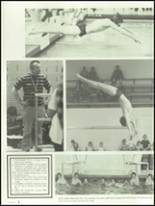 1981 Charles M. Russell High School Yearbook Page 36 & 37