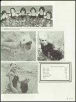 1981 Charles M. Russell High School Yearbook Page 38 & 39