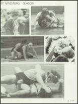 1981 Charles M. Russell High School Yearbook Page 46 & 47