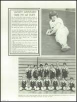 1981 Charles M. Russell High School Yearbook Page 48 & 49