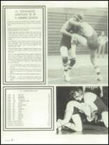 1981 Charles M. Russell High School Yearbook Page 50 & 51