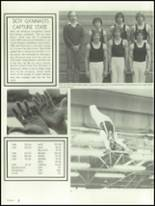 1981 Charles M. Russell High School Yearbook Page 54 & 55