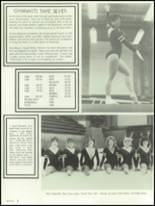 1981 Charles M. Russell High School Yearbook Page 56 & 57