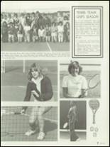 1981 Charles M. Russell High School Yearbook Page 58 & 59