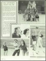 1981 Charles M. Russell High School Yearbook Page 62 & 63