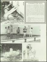 1981 Charles M. Russell High School Yearbook Page 64 & 65