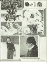 1981 Charles M. Russell High School Yearbook Page 68 & 69