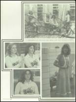 1981 Charles M. Russell High School Yearbook Page 70 & 71