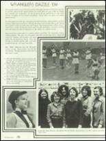 1981 Charles M. Russell High School Yearbook Page 72 & 73