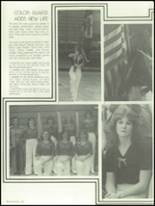 1981 Charles M. Russell High School Yearbook Page 74 & 75