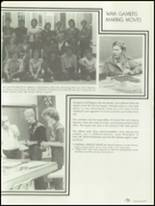 1981 Charles M. Russell High School Yearbook Page 76 & 77