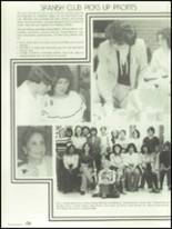 1981 Charles M. Russell High School Yearbook Page 80 & 81