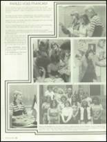 1981 Charles M. Russell High School Yearbook Page 82 & 83