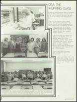 1981 Charles M. Russell High School Yearbook Page 86 & 87