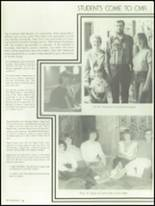 1981 Charles M. Russell High School Yearbook Page 90 & 91