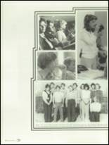 1981 Charles M. Russell High School Yearbook Page 92 & 93