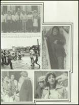 1981 Charles M. Russell High School Yearbook Page 94 & 95
