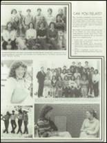 1981 Charles M. Russell High School Yearbook Page 96 & 97