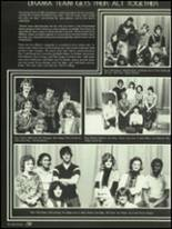 1981 Charles M. Russell High School Yearbook Page 102 & 103