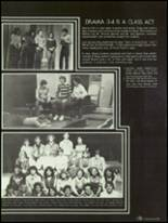 1981 Charles M. Russell High School Yearbook Page 104 & 105