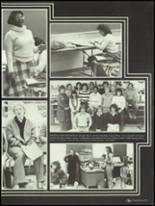 1981 Charles M. Russell High School Yearbook Page 108 & 109