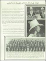 1981 Charles M. Russell High School Yearbook Page 110 & 111