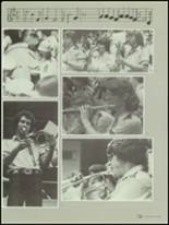 1981 Charles M. Russell High School Yearbook Page 112 & 113