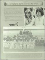 1981 Charles M. Russell High School Yearbook Page 114 & 115