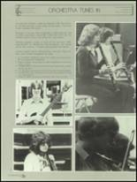 1981 Charles M. Russell High School Yearbook Page 116 & 117