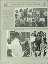 1981 Charles M. Russell High School Yearbook Page 120 & 121