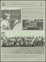 1981 Charles M. Russell High School Yearbook Page 122 & 123