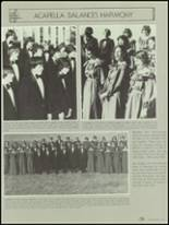 1981 Charles M. Russell High School Yearbook Page 124 & 125
