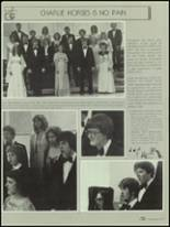 1981 Charles M. Russell High School Yearbook Page 126 & 127
