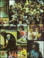 1981 Charles M. Russell High School Yearbook Page 136 & 137