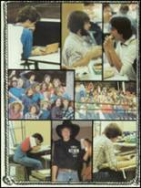 1981 Charles M. Russell High School Yearbook Page 164 & 165