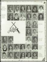 1981 Charles M. Russell High School Yearbook Page 166 & 167